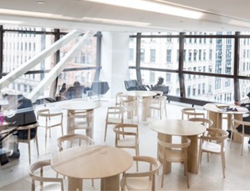 The New School, un campus innovador en pleno Manhattan