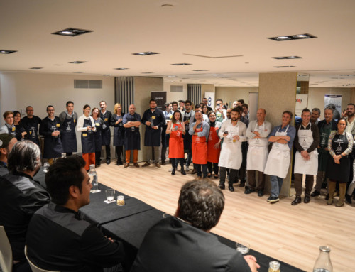 Evento de networking en Baleares
